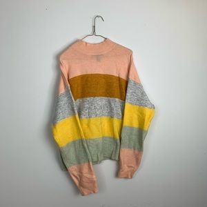 F21 Turtle neck sweater